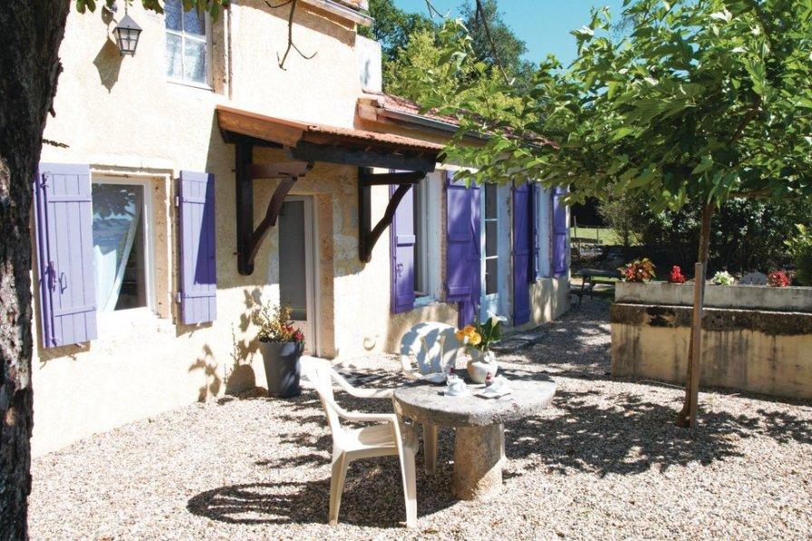 Villa in France, Lavardac