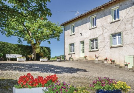 Villa in Moissac, the South of France