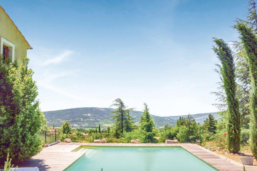Villa in France, Saint-Étienne-les-Orgues