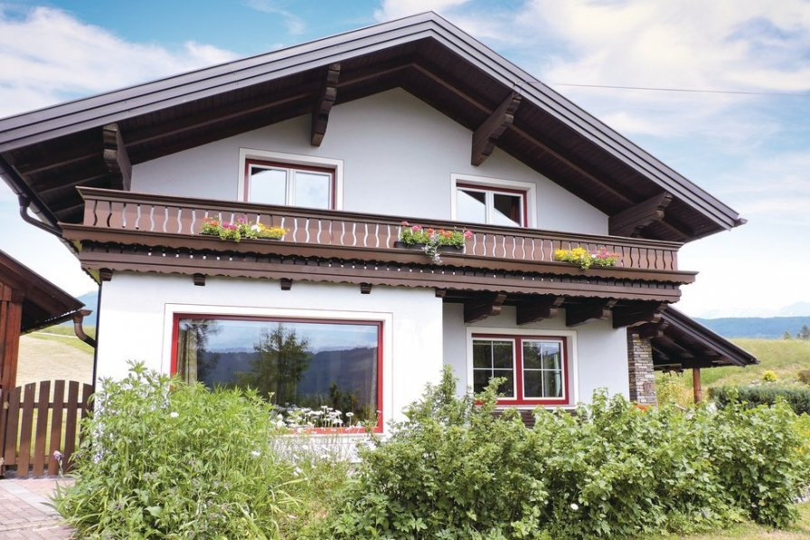 Chalet rental in Mariapfarr