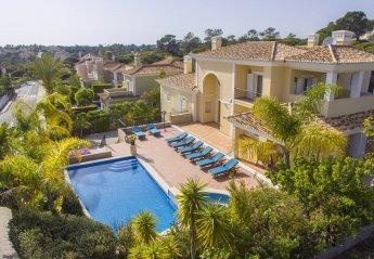 Villa in Portugal, Garrão