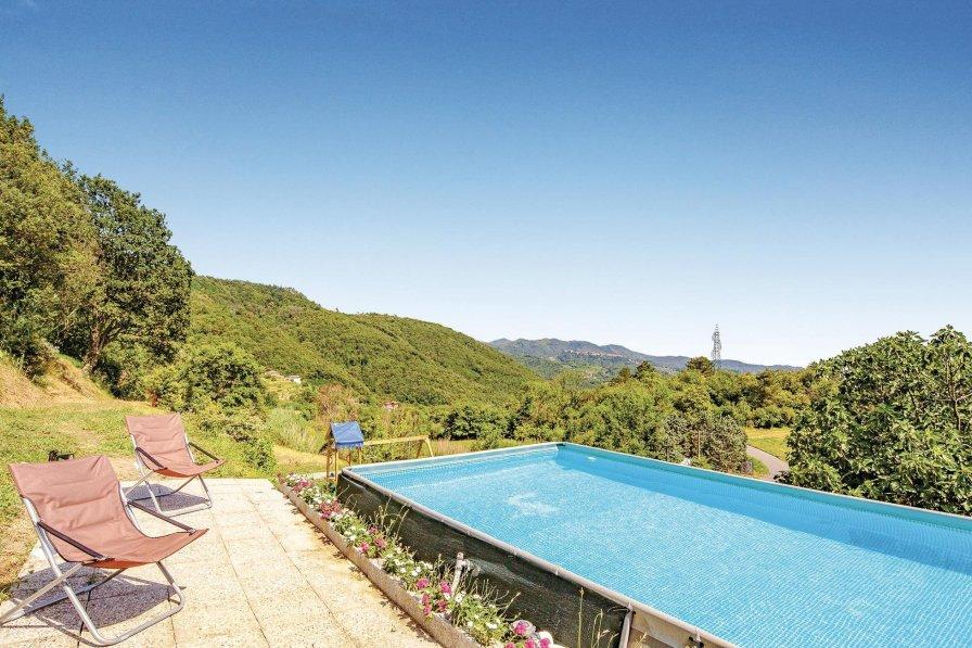 Villa in Italy, Canepari