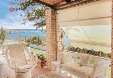 Villa in Agliandroni-Paternella, Sicily
