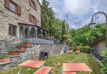 4 bedroom Villa for rent in Sansepolcro
