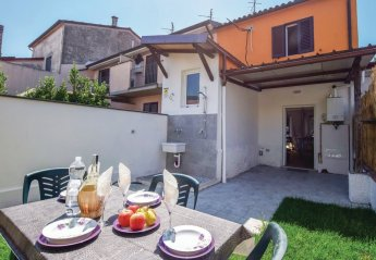 2 bedroom Villa for rent in Viareggio