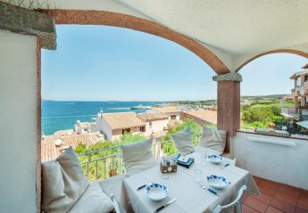 1 bedroom Apartment for rent in Porto Rotondo