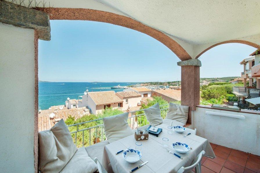 Apartment in Italy, Porto Rotondo: