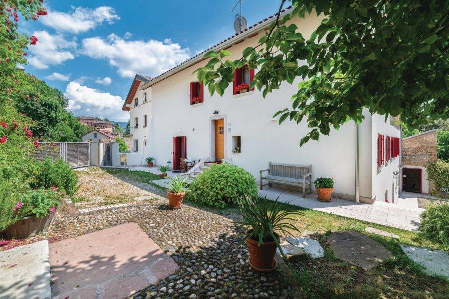 Apartment in Italy, Belluno: