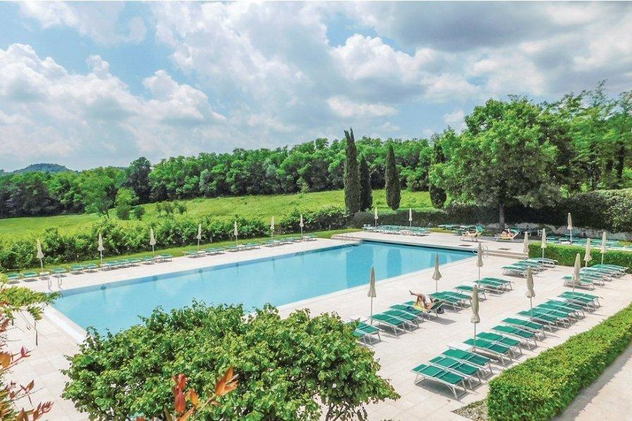 Apartment in Italy, Cavaso del Tomba: