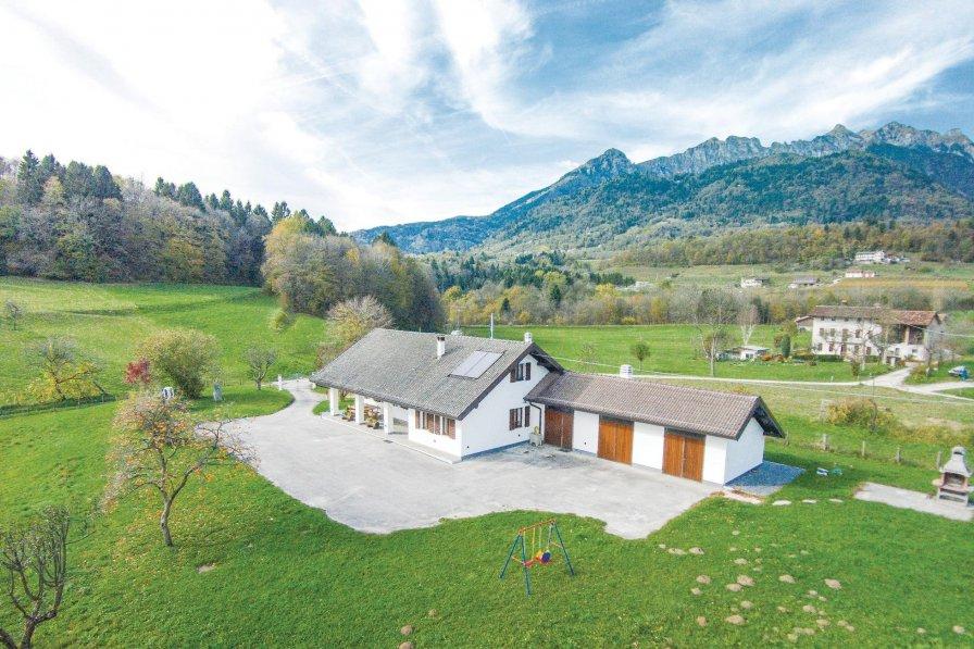 Villa in Italy, Feltre