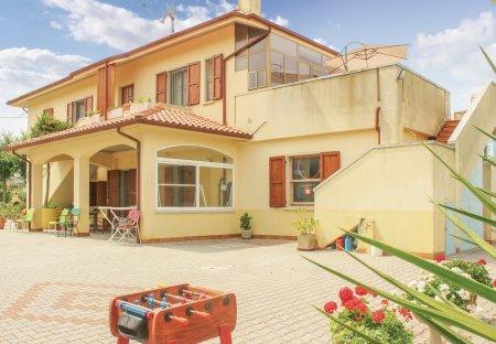 Apartment in Fonte Casello, Italy