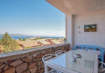 2 bedroom Apartment for rent in Porto Rotondo