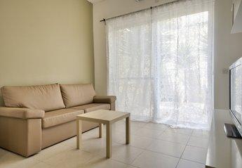 2 bedroom Apartment for rent in Gzira