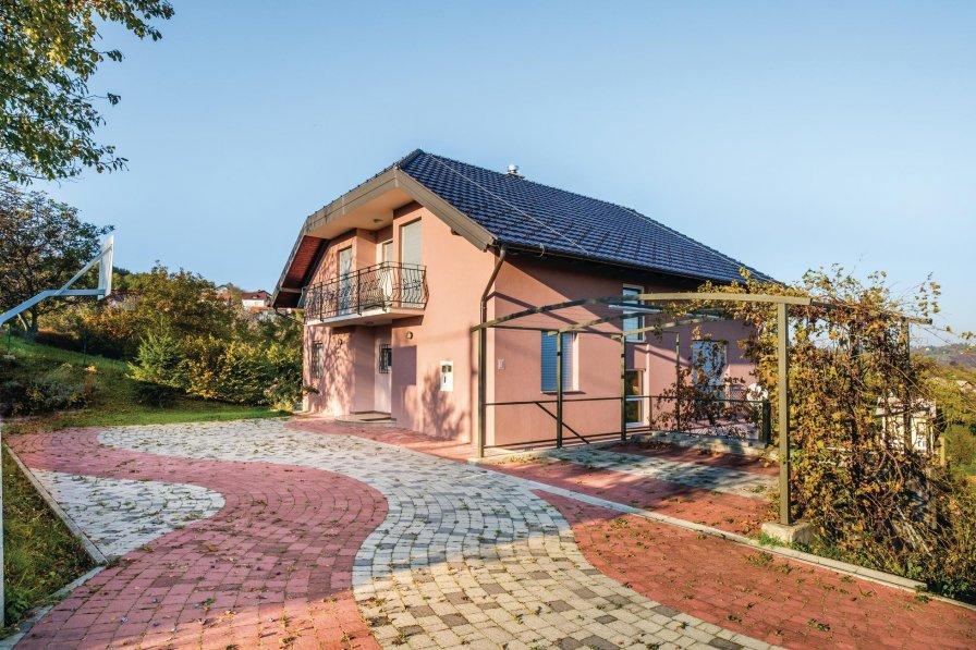Villa in Croatia, Zagreb