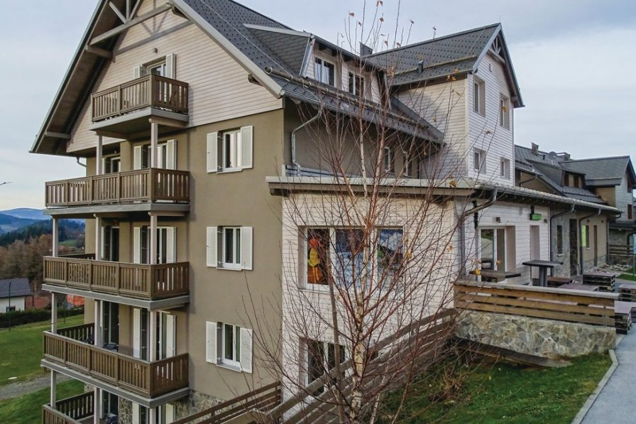 Apartment to rent in Ribnica na Pohorju
