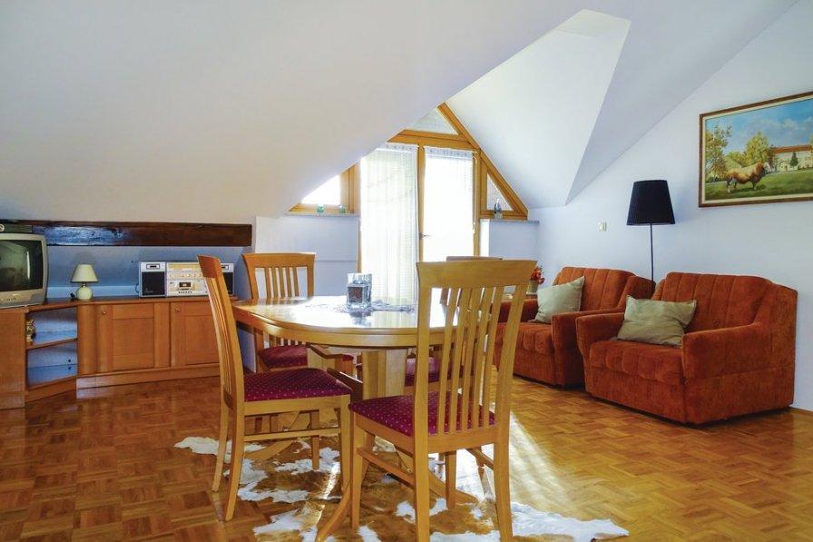 Apartment in Slovenia, Bogojina