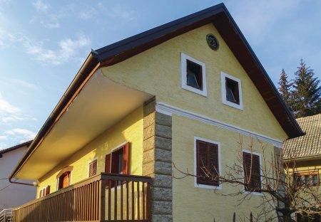 Villa in Maline pri Štrekljevcu, Slovenia