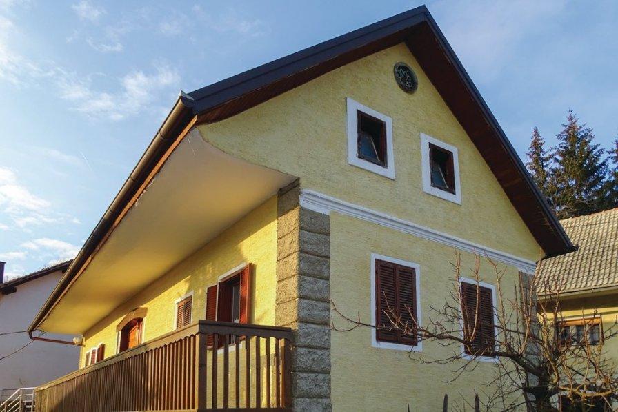 Villa in Slovenia, Maline pri Štrekljevcu