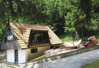 Villa in Slovenia, Ravne pri Šmartnem