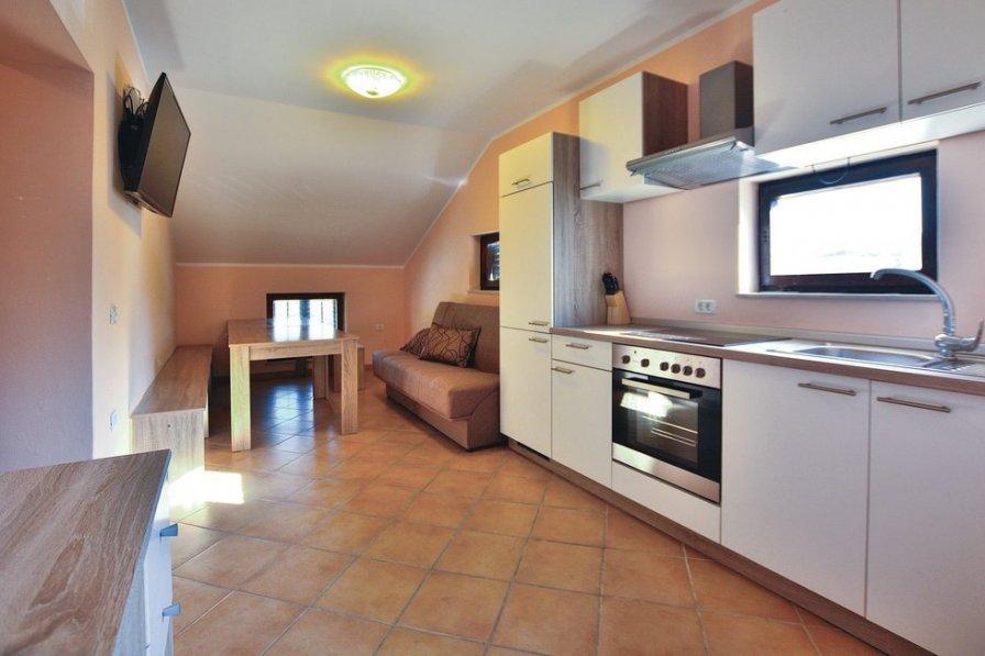 Apartment in Slovenia, Sečovlje