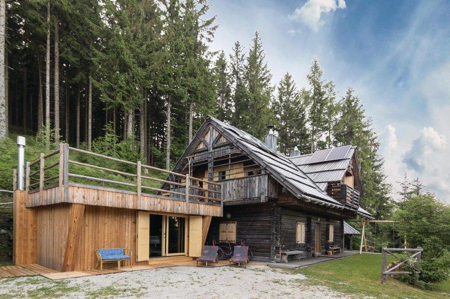 Villa in Slovenia, Nova Štifta