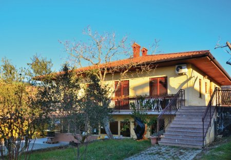 Apartment in Livade, Slovenia