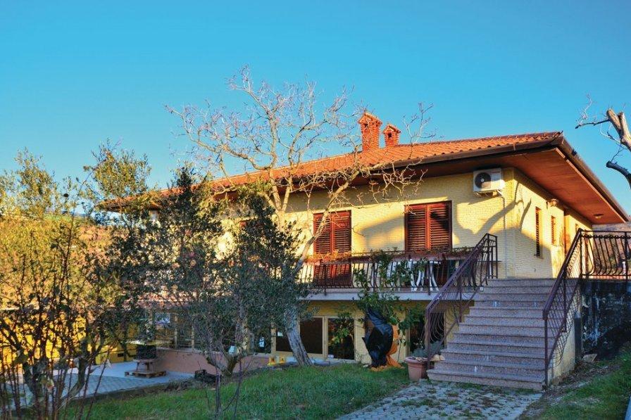 Apartment in Slovenia, Livade
