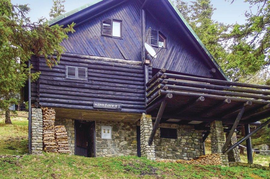 Apartment in Slovenia, Legen