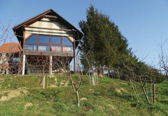 Villa in Slovenia, Nunska Graba