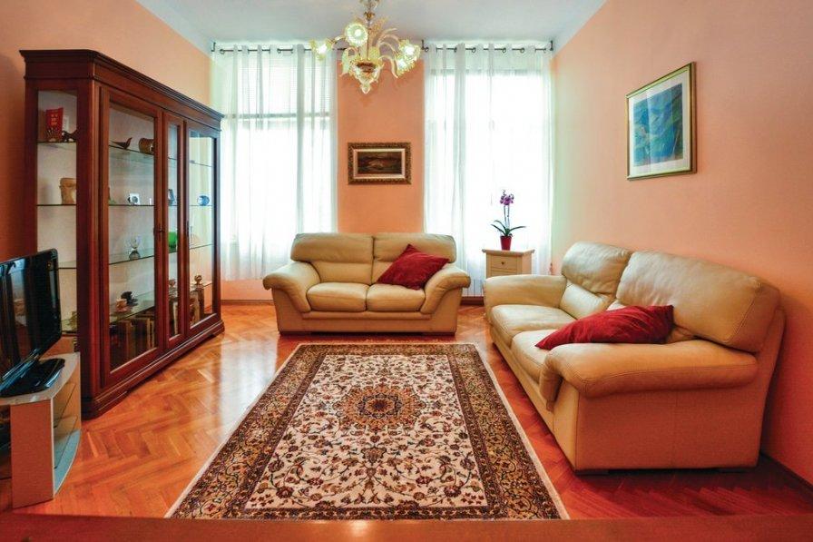 Apartment in Slovenia, Golac