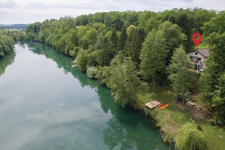 Villa in Slovenia, Križevska vas