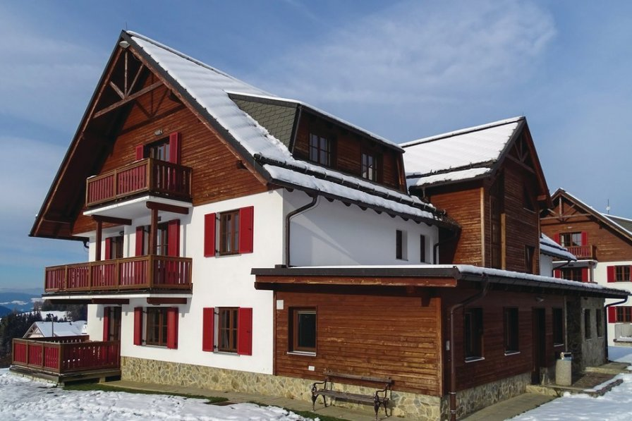 Ribnica na Pohorju holiday apartment rental