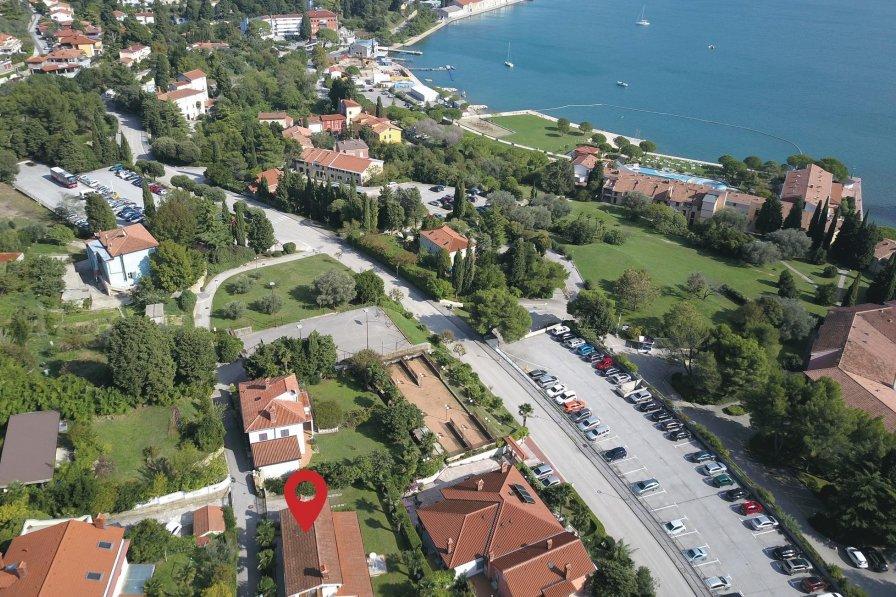 Apartment in Slovenia, Portorož