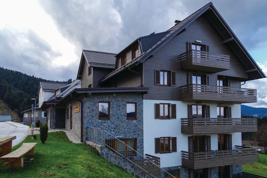 Apartment in Ribnica na Pohorju