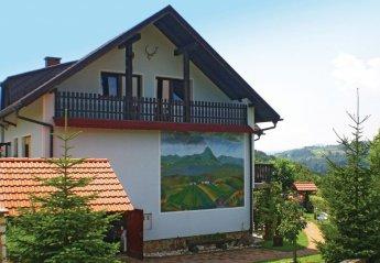 Apartment in Slovenia, Rogaška Slatina