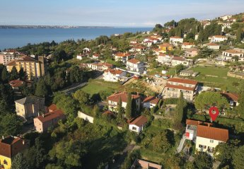 8 bedroom Villa for rent in Portoroz
