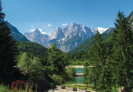 Apartment in Kranjska Gora, Slovenia