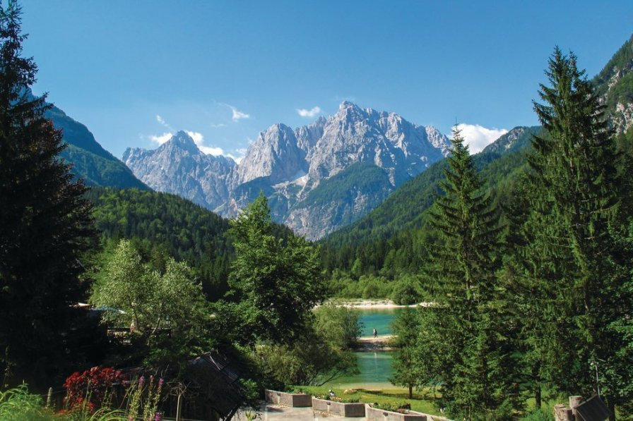 Apartment in Slovenia, Kranjska Gora
