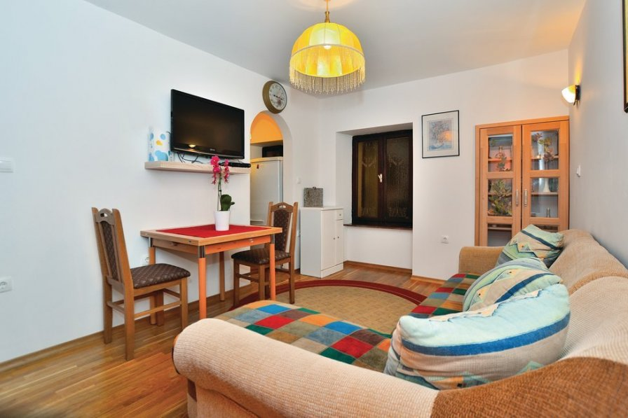 Apartment in Slovenia, Piran