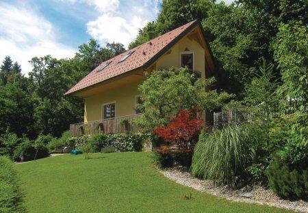 Villa in Zvodno, Slovenia