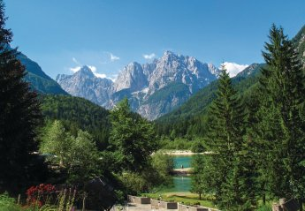 1 bedroom Apartment for rent in Kranjska Gora