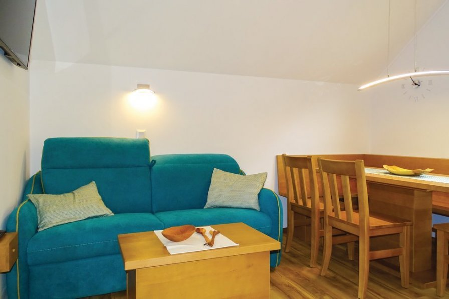 Apartment in Slovenia, Luče