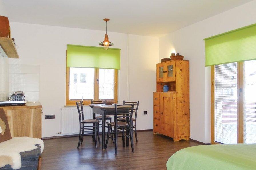 Studio apartment in Slovenia, Luče: