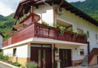 Apartment in Slovenia, Volarje