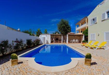 Villa in Cerro de São Miguel, Algarve