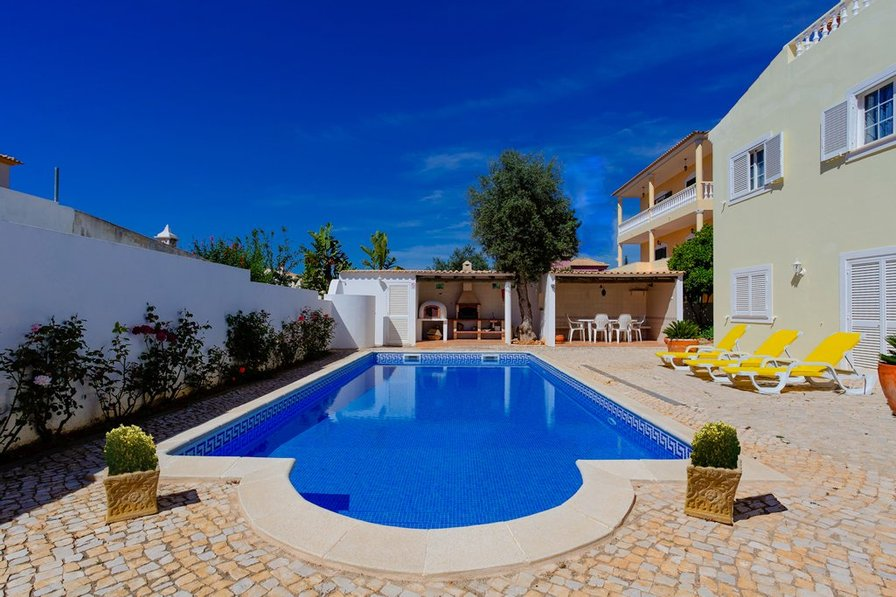 Casa Danimel - 4 bedroom villa with private pool and BBQ area