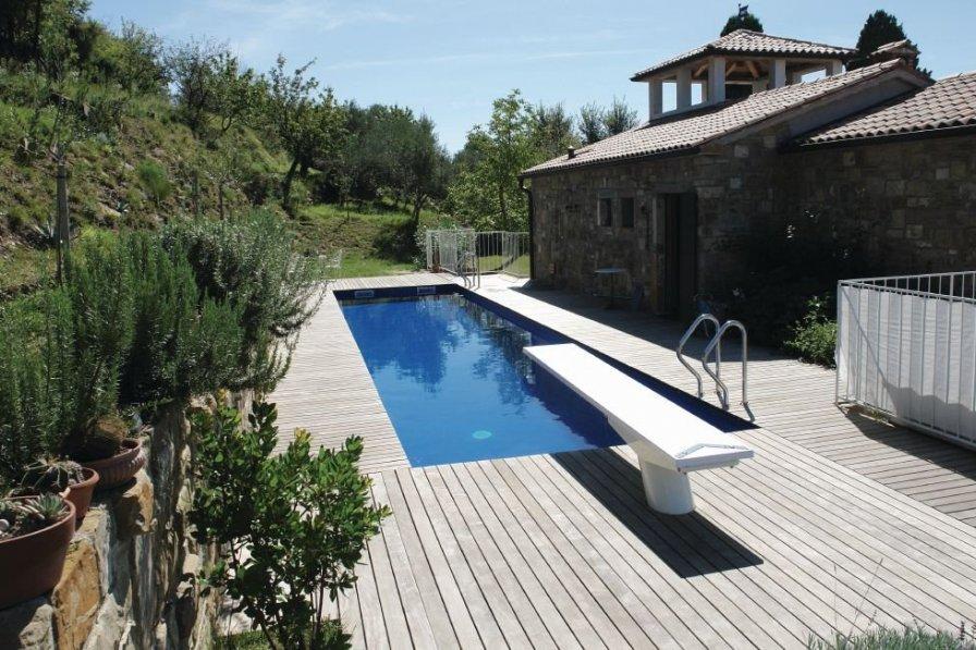 Villa in Slovenia, Glem: