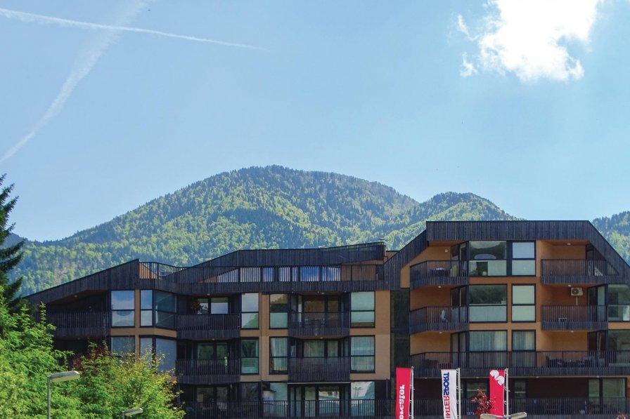 Holiday apartment in Bohinjska Bistrica