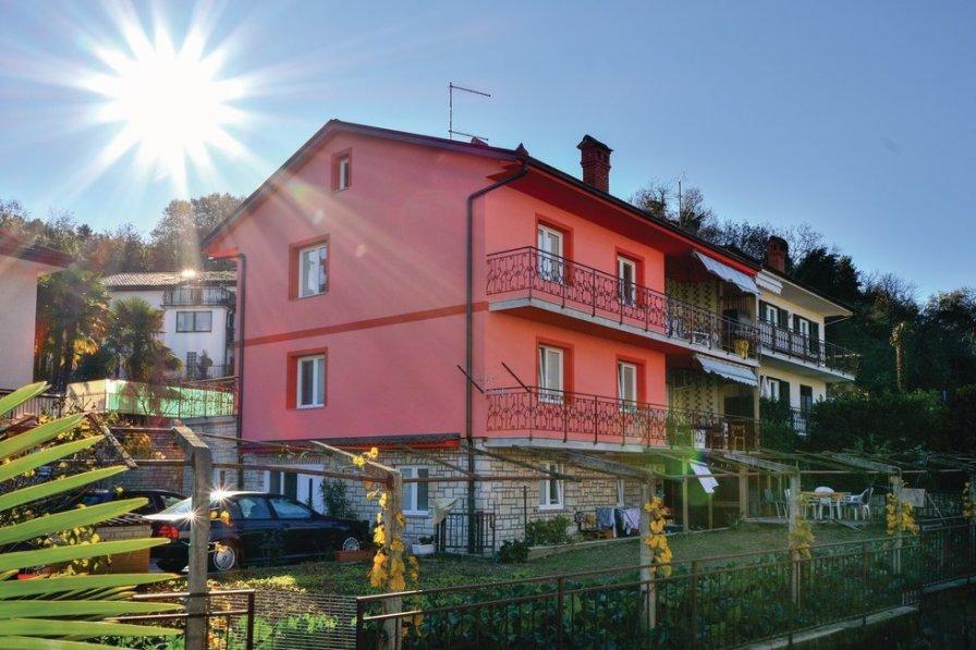 Apartment rental in Jagodje-Dobrava