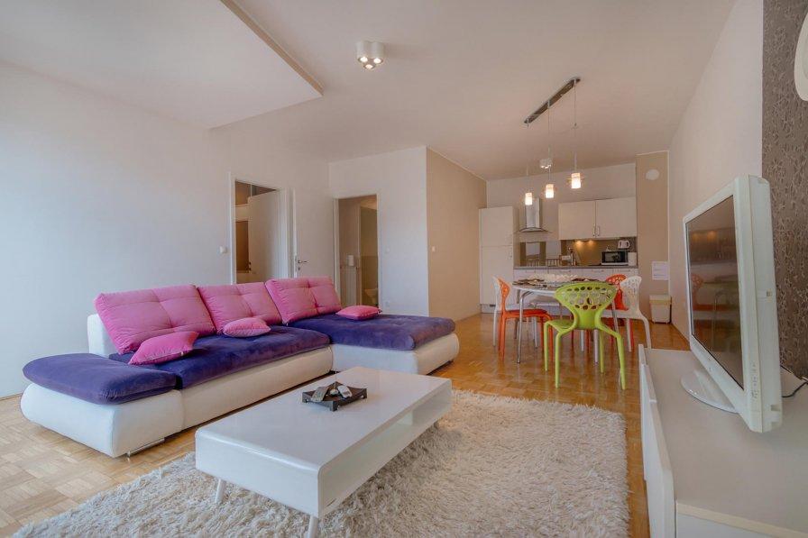 Apartment in Slovenia, Bohinjska Bistrica